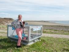 Stekker uit Hart voor Schouwen-Duiveland, Jet van Gent is nu van LSD