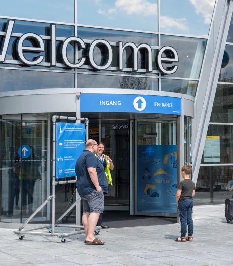 Pieter van Geel leidt Luchthaven Eindhoven Overleg