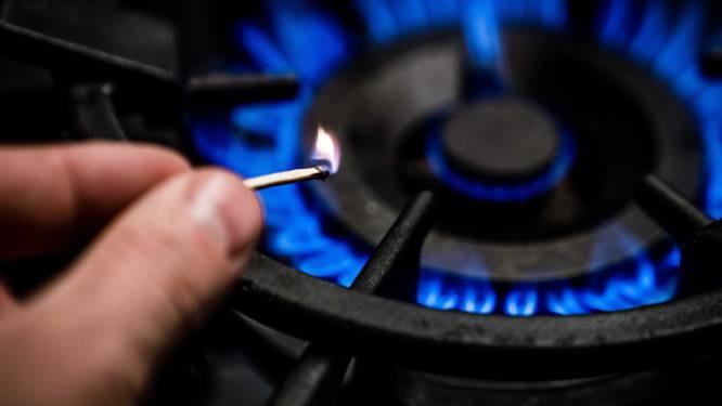 Aardgasfactuur nadert de 2.500 euro
