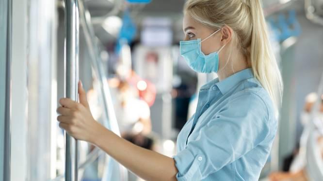 Mondkapjes niet meer verplicht voor iedereen in ziekenhuis Bernhoven