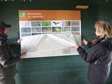 Vogelkijkhut Rammelwaard nu voorzien van informatie