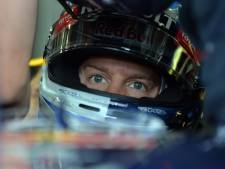 """Vettel: """"On a eu raison de faire confiance à la météo"""""""
