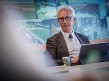 Burgemeester Klijs wil andere dingen doen: 'Gelukkig zijn er mensen die het jammer vinden dat ik stop'