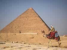 Les touristes ont déserté les pyramides
