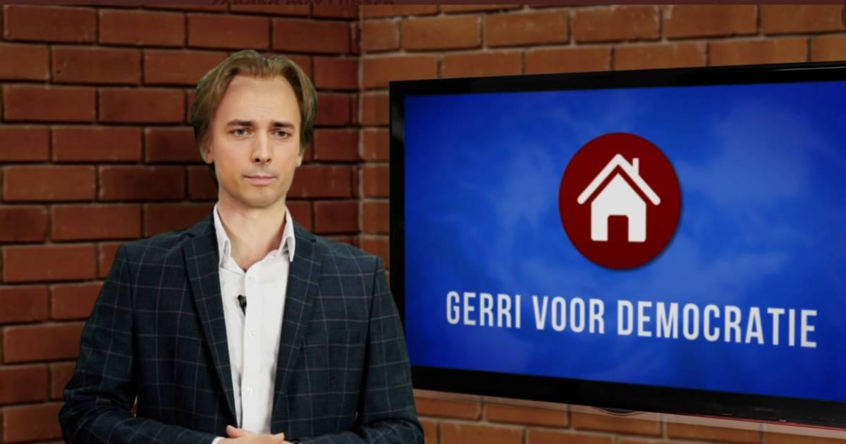 Laatste reeks Zondag met Lubach trapt af met record - AD.nl