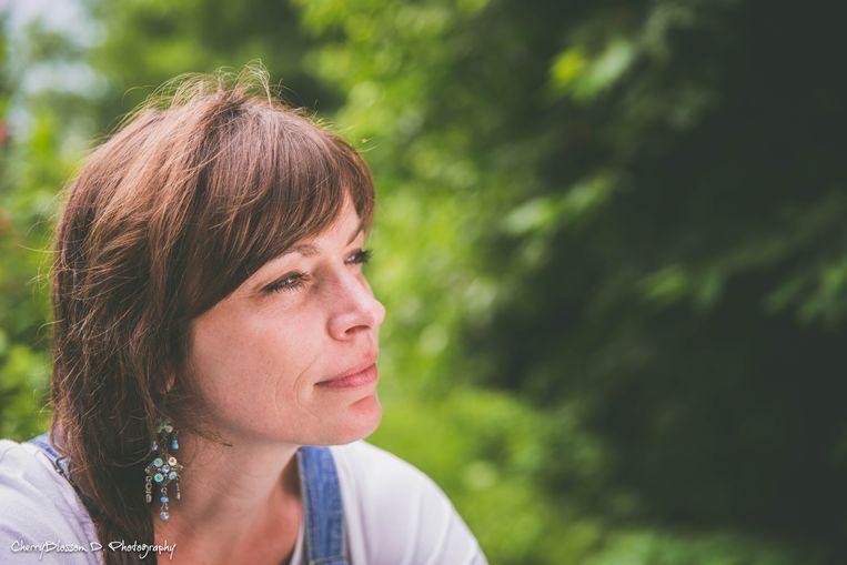Stefanie Moens