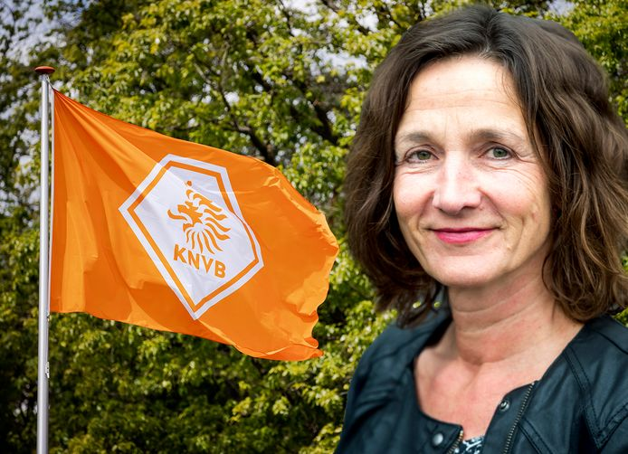 Marianne van Leeuwen.