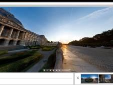 Visitez Bruxelles en mode virtuel