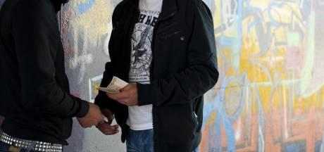 Drugsdealer opgepakt in Vaassen