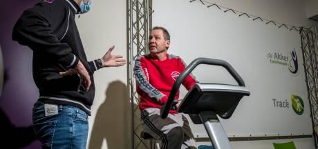 Fysiotherapeuten op de Veluwe worstelen met corona-revalidatie
