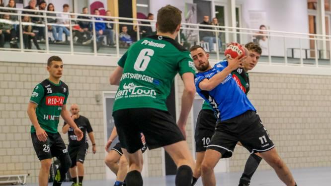 HC Zeeland boekt eerste zege van het seizoen