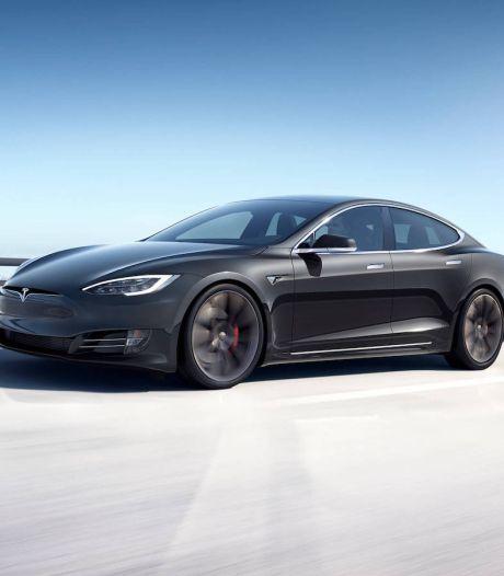 Tesla annuleert de veelbelovende Model S Plaid+ met actieradius van 840 kilometer