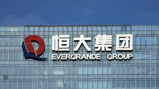 Evergrande annonce son retour en Bourse après avoir fait frémir l'économie mondiale