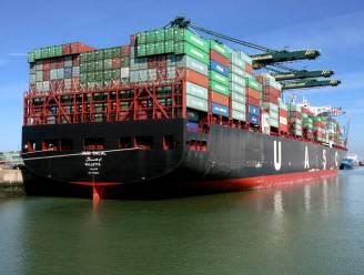 Transmigrant die zich dit weekend verschuilde op teruggestuurd containerschip riskeert 6 maanden cel voor eerdere betrapping