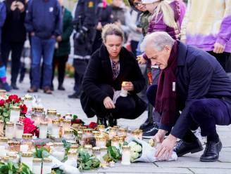 Aanvaller aanslag Noorwegen vermoordde slachtoffers met steekwapen, niet met pijl en boog