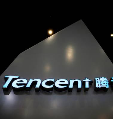 Hoe het Chinese techbedrijf Tencent geruisloos de wereld verovert