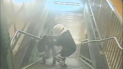Dieven vallen toeristes aan met messen en tasers in metro New York