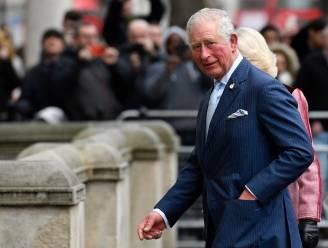 """Prins Charles: """"Mijn familie en ik missen mijn vader ontzettend hard"""""""