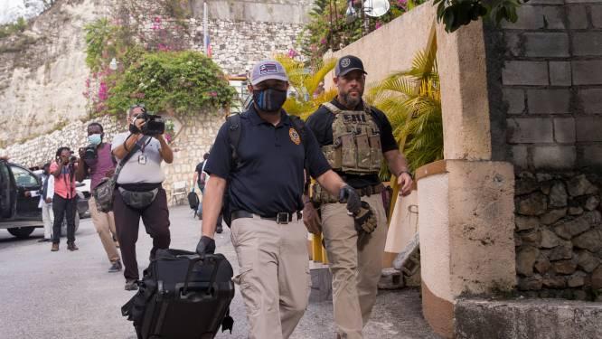 Biden wil niet militair ingrijpen op Haïti, maar stuurt wel mariniers naar ambassade