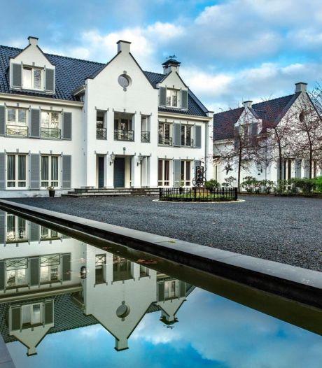 De 11 meest excentrieke en imposante huizen van Brabant