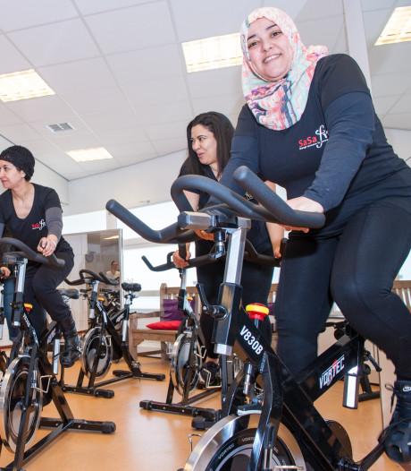 Vrouwensportschool SaSaFit in Gouda krijgt geen korting meer op de huur