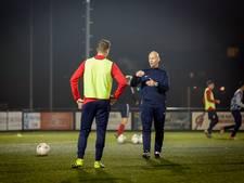 Blessuregolf bij Rood-Wit Veldhoven: 'Had zijn weerslag op de resultaten'