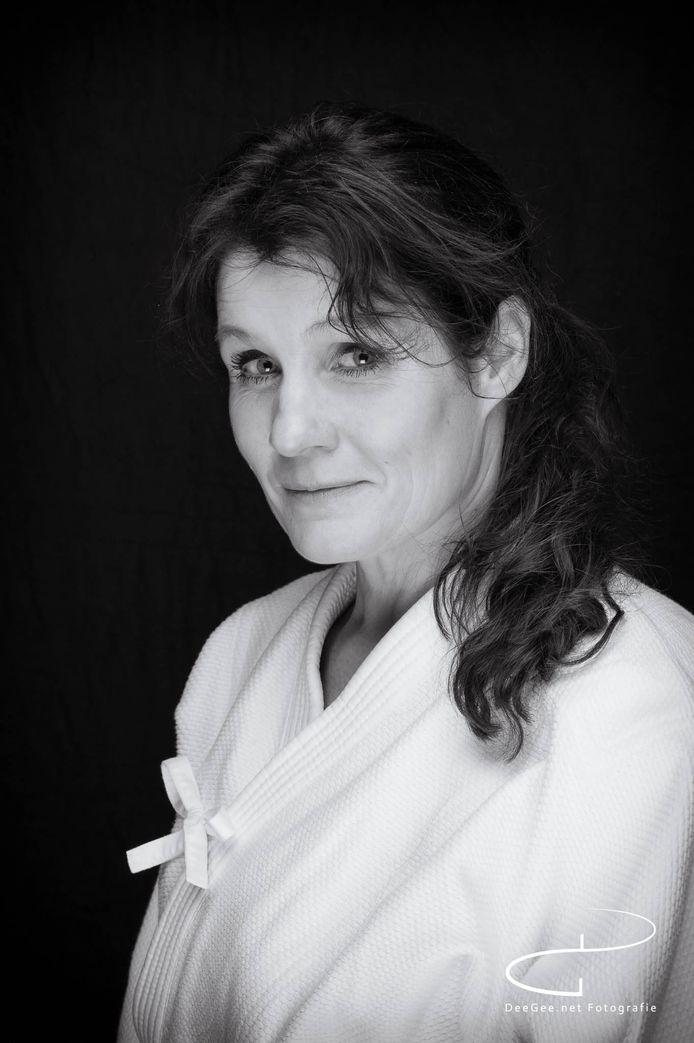 Tessa Brouwer.