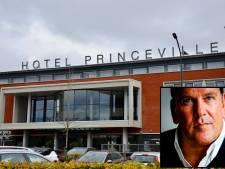 Frank Masmeijer weer op vrije voeten, na arrestatie in Breda