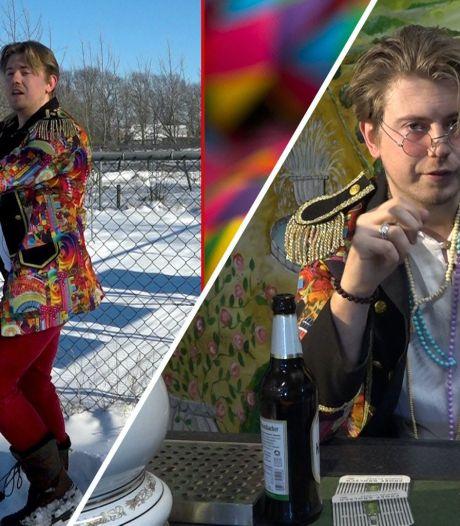 Gek op carnaval? Doe hier mee aan de langste digitale polonaise van Oost-Nederland!
