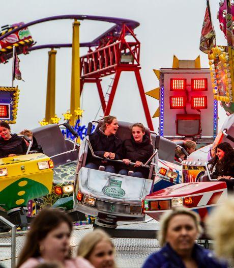 Deventer moet voor Stadsfestival paal en perk stellen aan overlast op evenemententerrein bij Platvoetsdijk