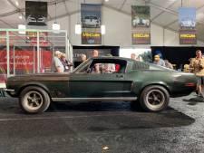 Te koop: de originele Ford Mustang Bullitt van Steve McQueen