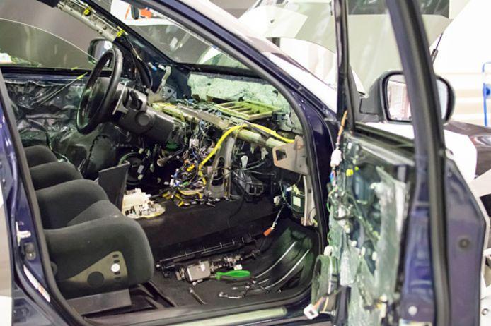 3T ontwikkelt onder meer elektronica voor autofabrikanten.