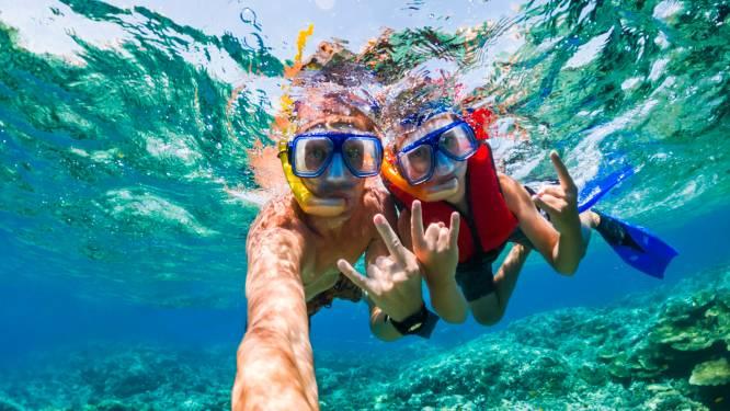 Zo back-up je het beste alle vakantiefoto's