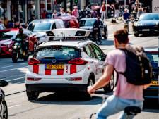 Gemeente staakt kort geding tegen app die parkeerders waarschuwt