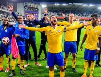 De dag dat Union met 0-3 won op Anderlecht en Gent met penalty's Club klopte: 7 memorabele bekerderby's