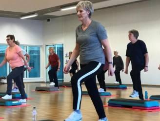 Boechout wil volwassenen en senioren meer in beweging krijgen met Sport Overdag