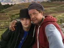 Noodkreet vader: Help mijn zwaargewonde zoon in Peru