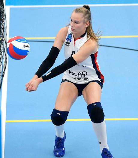 Neo-international Sarah van Aalen vertrekt naar de Bundesliga