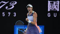 Bertens geeft forfait, Clijsters begint tegen Australian Open-finaliste Muguruza in Dubai