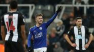 'A walk in St. James' Park' voor Leicester: Foxes pakken simpele zege in Newcastle na twee héérlijke goals