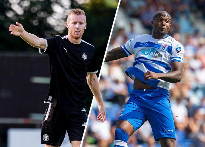 Van Duinen laat Zwolle achter zich, Karstaneer moet PEC versterken.
