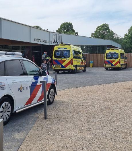 Kind raakt gewond bij zwembad De Kuil in Bodegraven