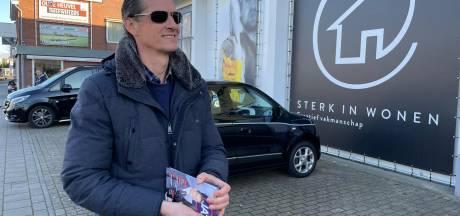 Verkiezingscampagnes barsten los in Twente en Achterhoek, maar alles 'coronaproof'