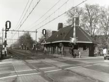 In 1995 was Vleuten te klein voor de trein, nu heeft het maar liefst drie stations