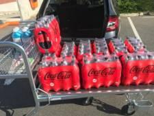 """C'est le moment de refaire son stock de soda: """"Des remises exceptionnelles"""""""