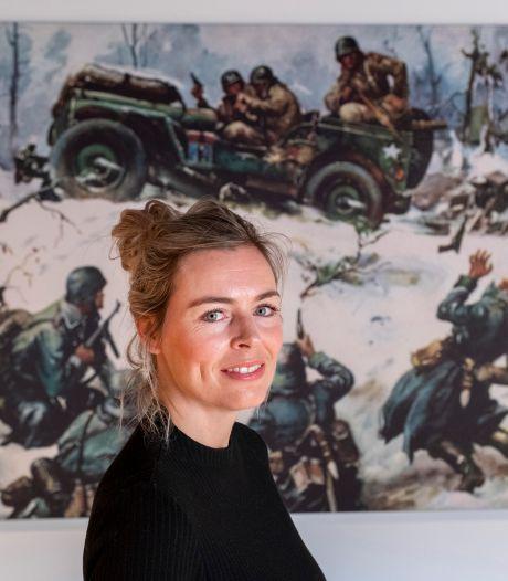Even geen jubileumfeest voor Oorlogsmuseum Overloon, maar werken aan de toekomst