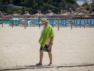 Spanje wil toeristen vanaf juni verwelkomen met behulp van 'Covidcertificaten'