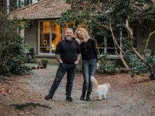 Hoe David zijn grote liefde Marleen redde bij een boze buurman, maar toch een blauwtje liep: 'Ze zei ronduit nee'