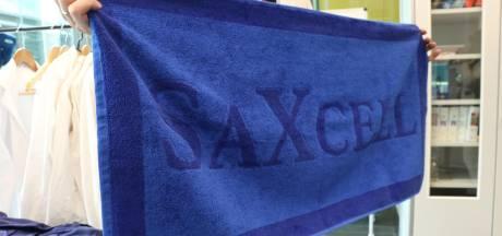 Goor spint garen met proeffabriek SaXcell, maar Enschede (nog?) niet