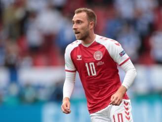 Christian Eriksen ondergaat volgende maand check-up voor voetbaltoekomst